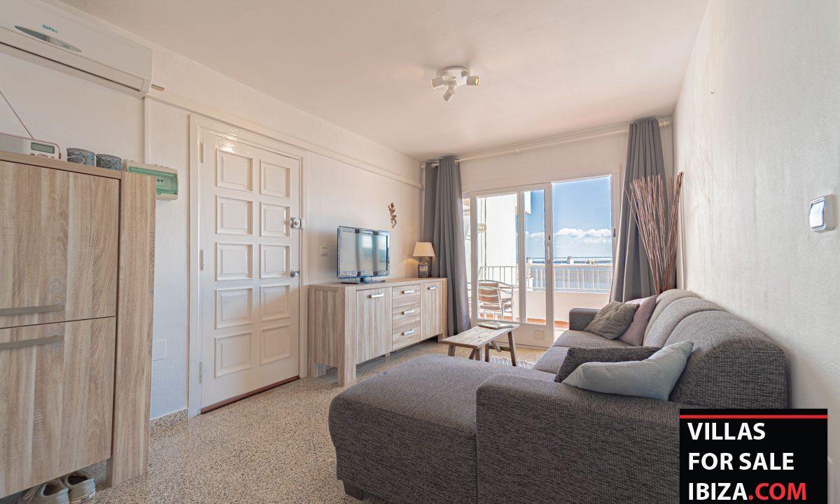Villas for sale Ibiza - Apartment Figuretas 4