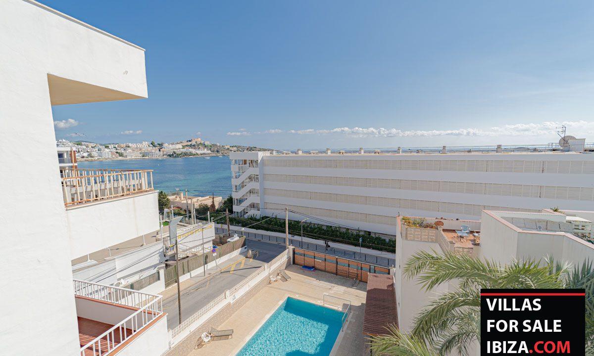 Villas for sale Ibiza - Apartment Figuretas 7