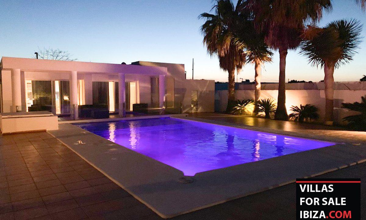 Villas for sale Ibiza - Villa Torrio 1