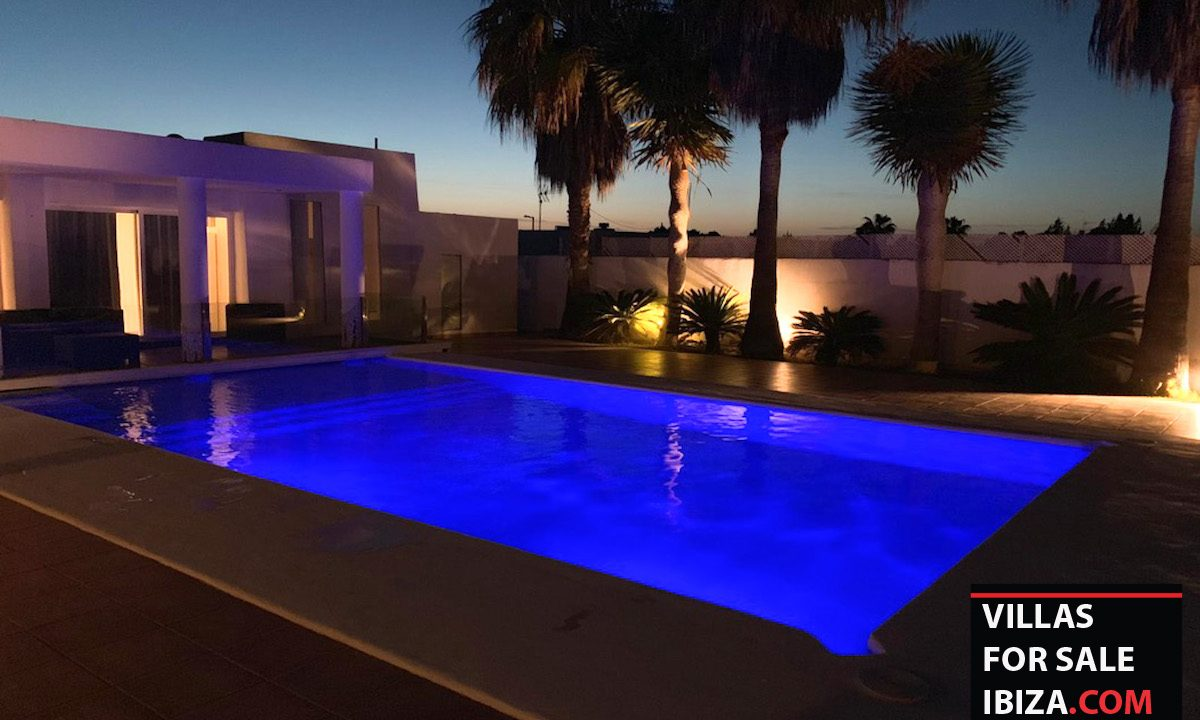 Villas for sale Ibiza - Villa Torrio 11