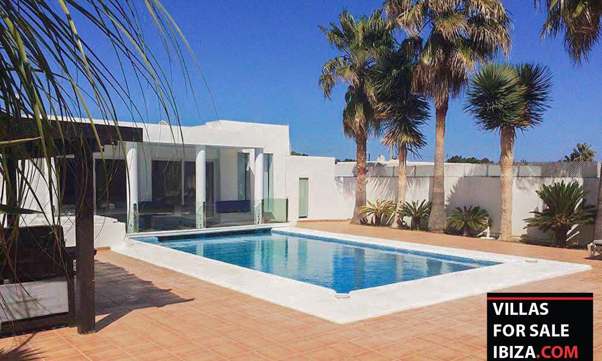 Villas for sale Ibiza - Villa Torrio 13