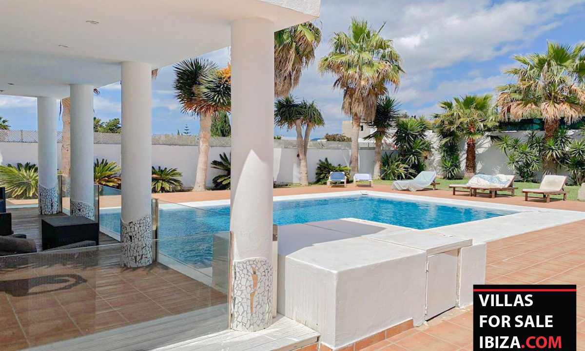Villas for sale Ibiza - Villa Torrio 20