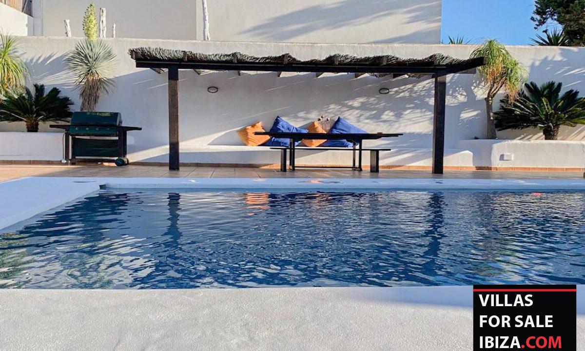Villas for sale Ibiza - Villa Torrio 22