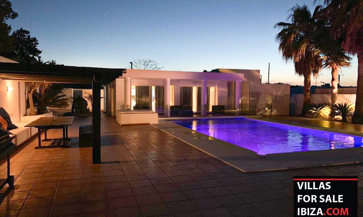 Villas for sale Ibiza - Villa Torrio 24