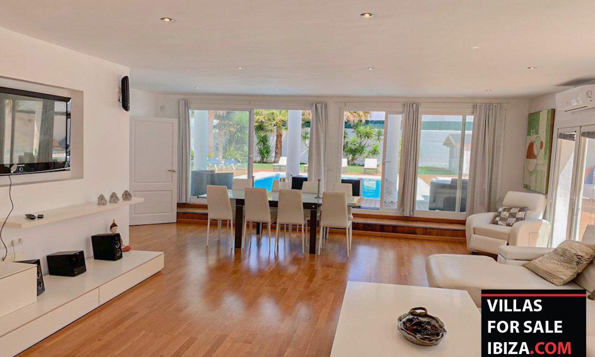 Villas for sale Ibiza - Villa Torrio 4