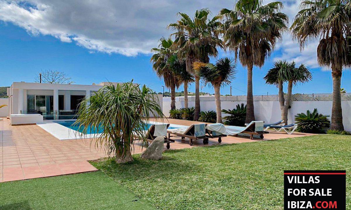 Villas for sale Ibiza - Villa Torrio 8