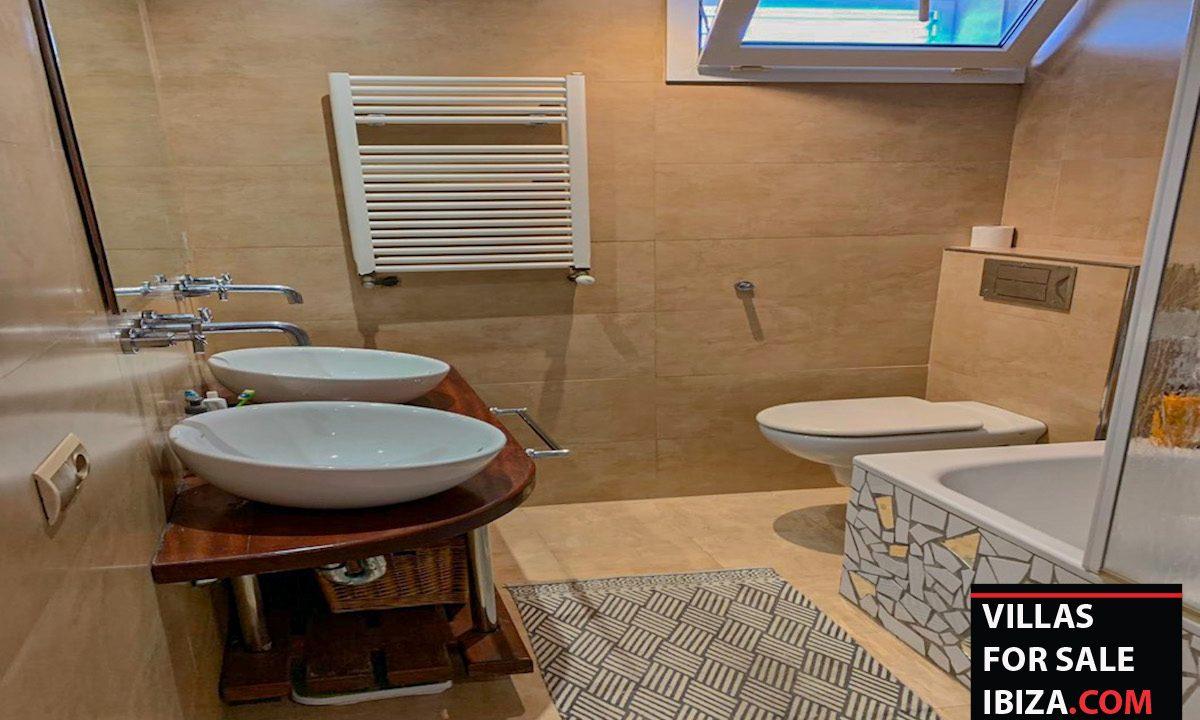 Villas for sale Ibiza - Villa Torrio 9