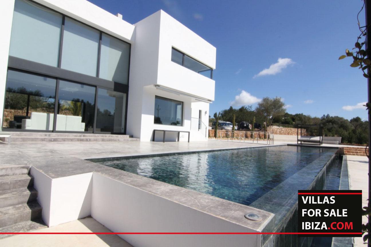 Villa for sale in Santa Gertrudis Ibiza