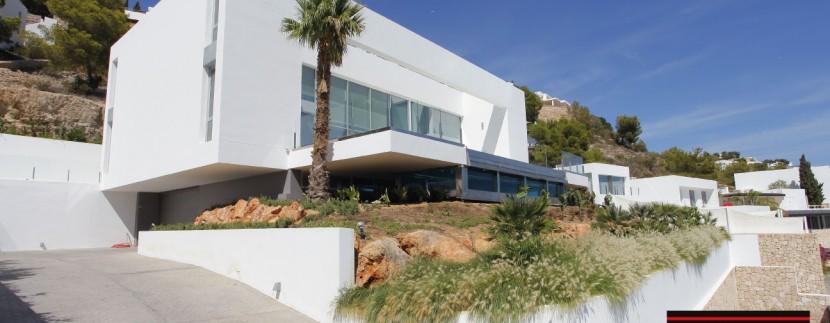 Villa for sale in ibiza in Roca Lisa