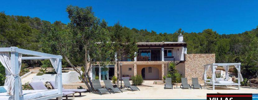 Villas for sale Ibiza - Villa L'eau 1