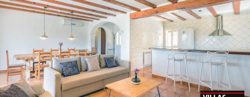 Villas for sale Ibiza - Villa L'eau 13