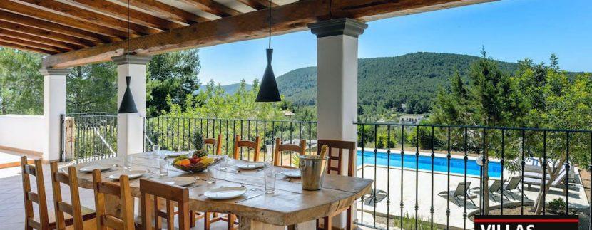 Villas for sale Ibiza - Villa L'eau 3