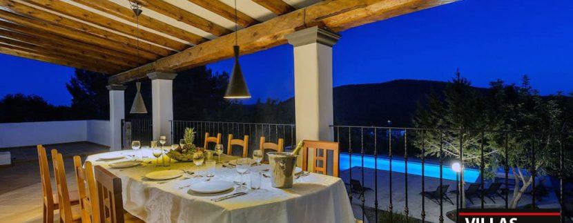 Villas for sale Ibiza - Villa L'eau 34