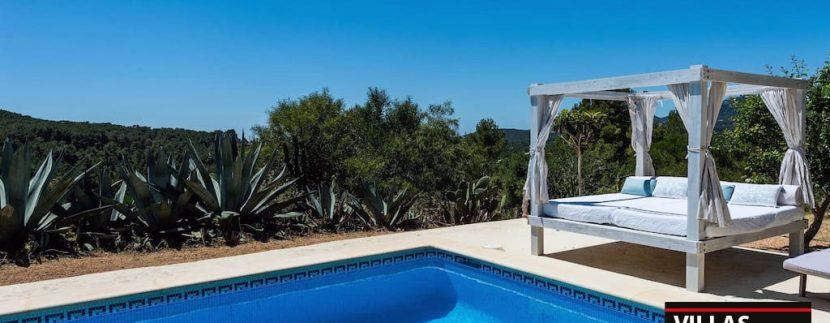 Villas for sale Ibiza - Villa L'eau 5