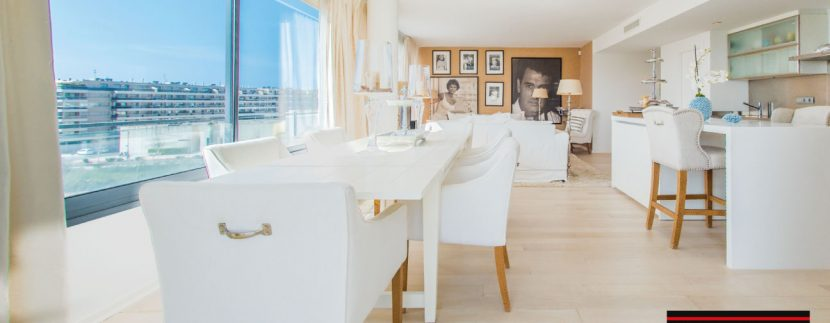 Apartment for sale Ibiza Valor real lux
