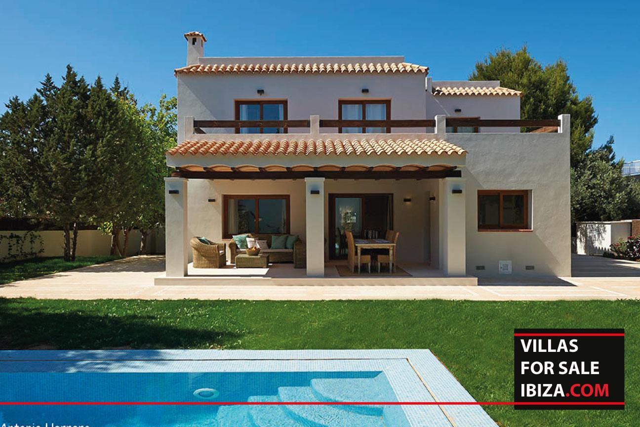 Villa for sala Villa Bonita