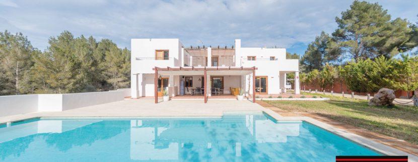 Villa for sale Ibiza Villa Campo