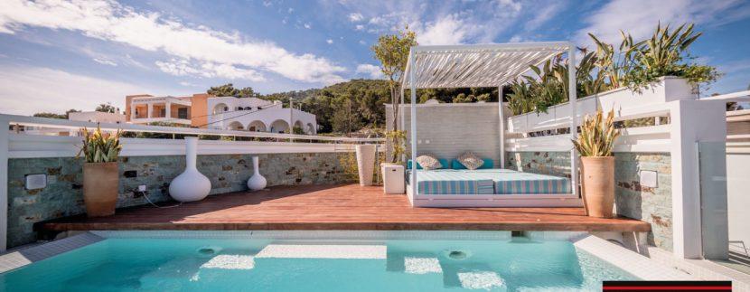 Villa for sale Ibiza Villa Pacifica