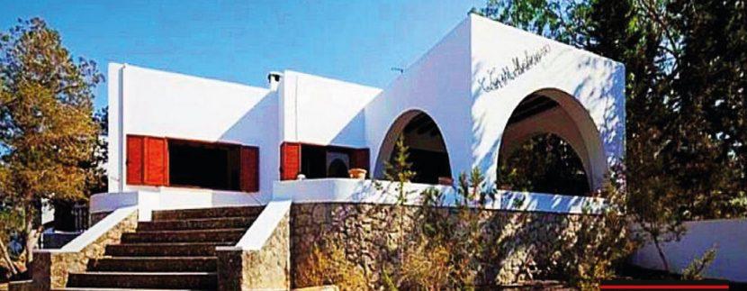 Villas for sale Ibiza Casa Son