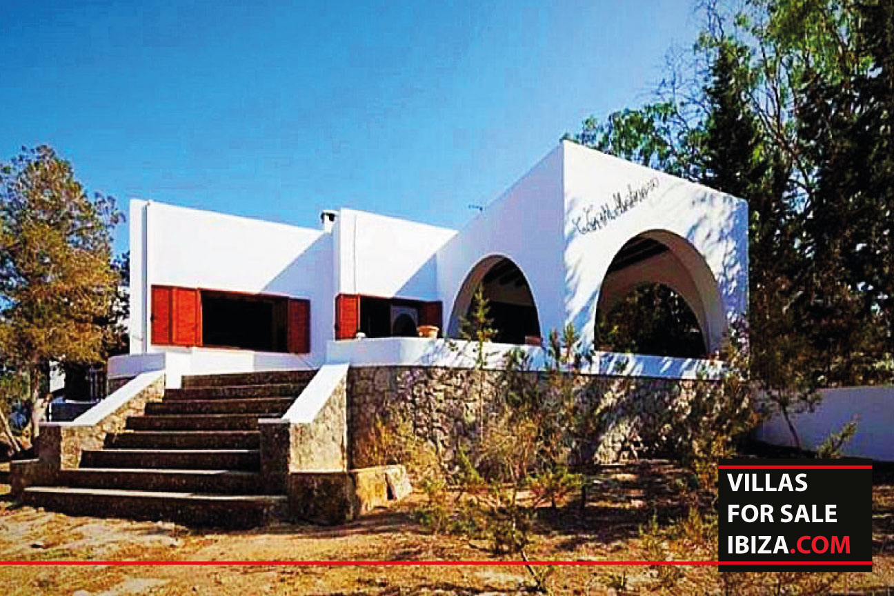 Villas for sale Ibiza Casa Son