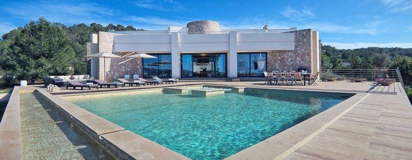 Villas for sale ibiza - villa 360