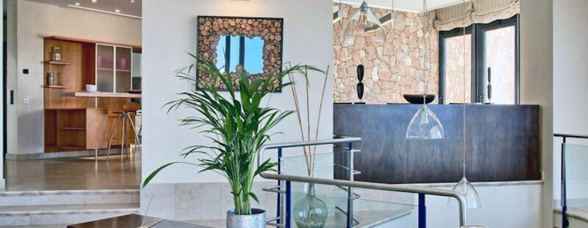 Villas for sale ibiza - villa 360 5
