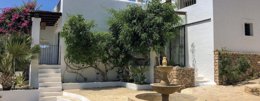 Villas for sale Ibiza - Villa Hacienda 10