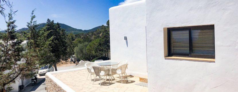 Villas for sale Ibiza - Villa Hacienda 12