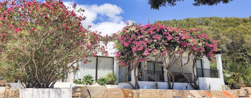 Villas for sale Ibiza - Villa Hacienda 14