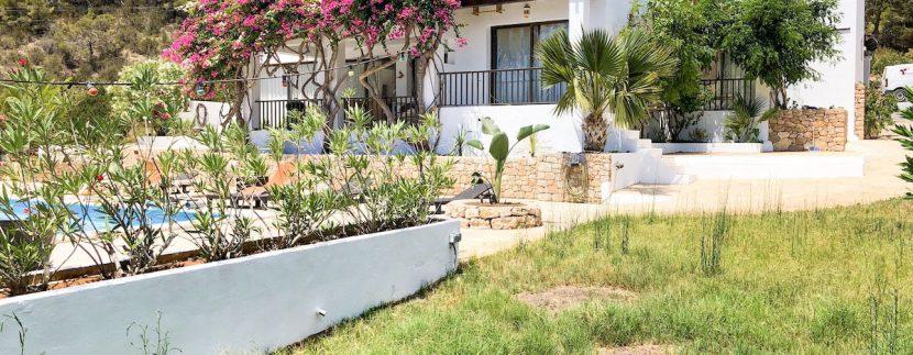 Villas for sale Ibiza - Villa Hacienda 2