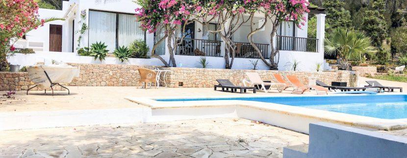 Villas for sale Ibiza - Villa Hacienda 3