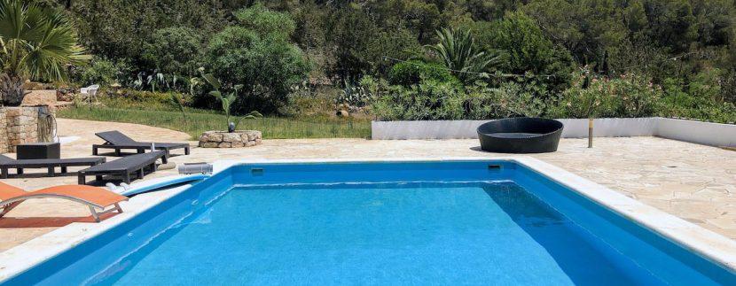 Villas for sale Ibiza - Villa Hacienda 7