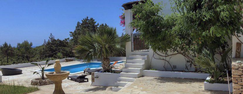 Villas for sale Ibiza - Villa Hacienda 9