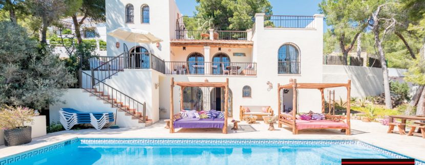 Villas for Sale Ibiza Can Salada