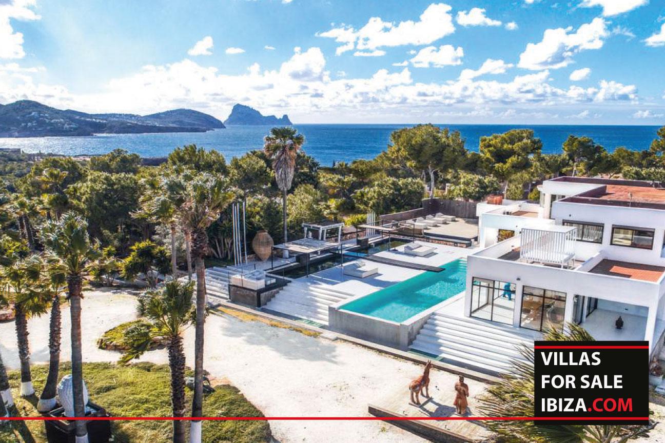 Villas for sale Ibiza Villa Palmeras