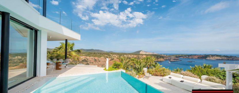 Ibiza realestate villa Mirrador