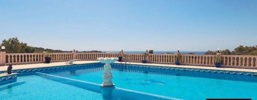 Villa for sale Ibiza Villa Grandes 3