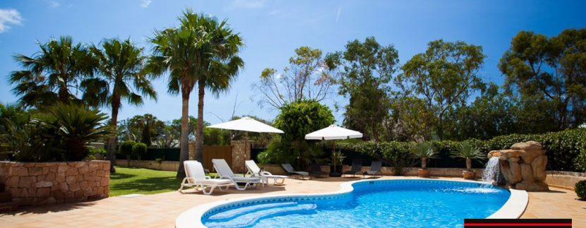 Villas for sale ibzia - Villa Eivisu