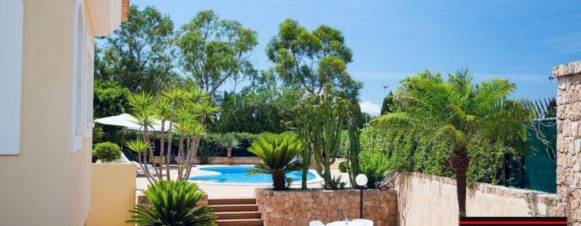 Villas for sale ibzia - Villa Eivisu 3