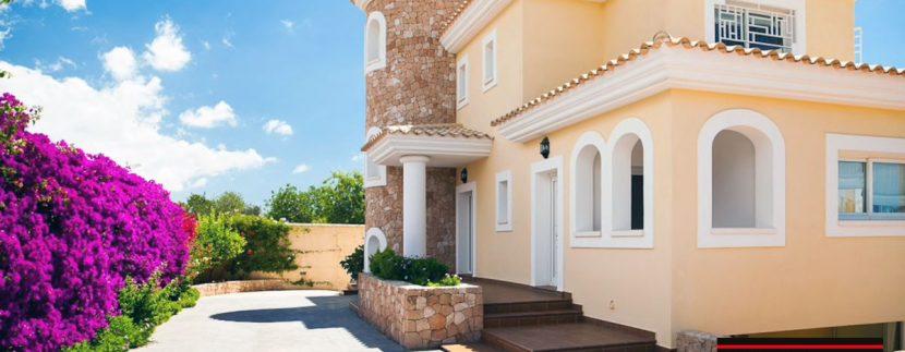 Villas for sale ibzia - Villa Eivisu 4