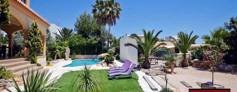 biza villas for sale Villa Garden 2