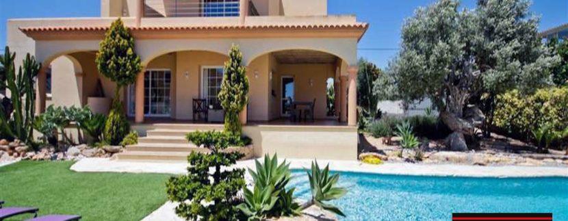 biza villas for sale Villa Garden