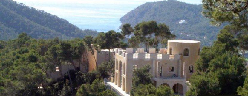 Mansion Lichtenstein