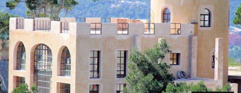 Mansion Lichtenstein 3