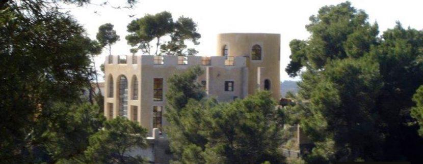 Mansion Lichtenstein 9