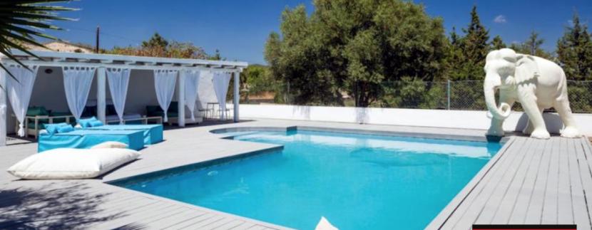 Villas for sale Ibiza Villa Enjoy 2