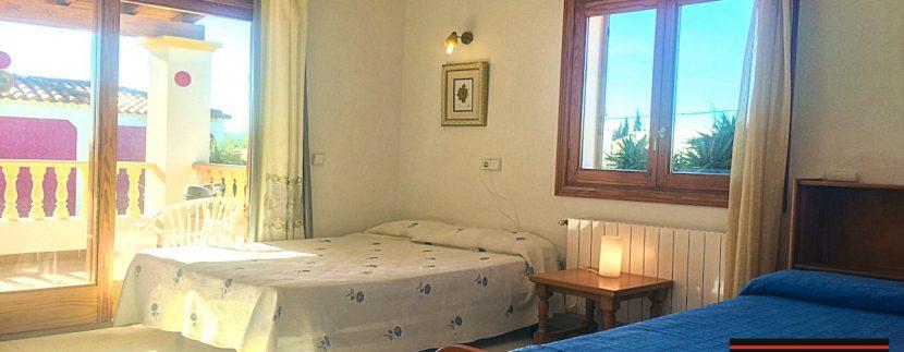 Villas for sale Ibiza villa Fransia 13