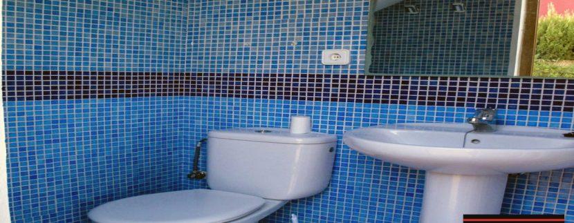 Villas for sale Ibiza villa Fransia 15