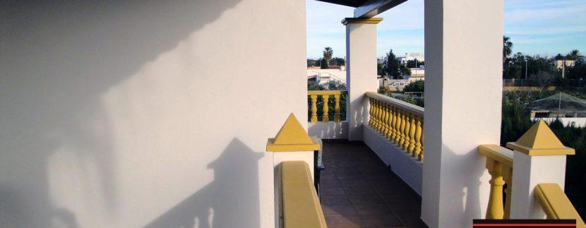 Villas for sale Ibiza villa Fransia 2
