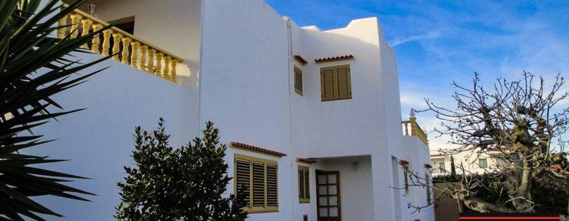 Villas for sale Ibiza villa Fransia 4
